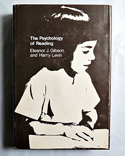 9780262070638: The Psychology of Reading