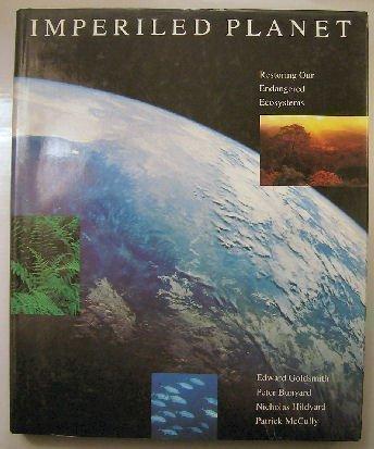 Imperiled Planet/5000 Days Save Planet: Goldsmith