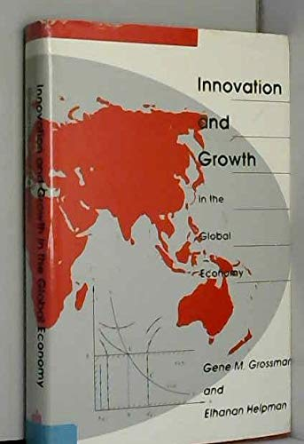 Innovation and Growth in the Global Economy.