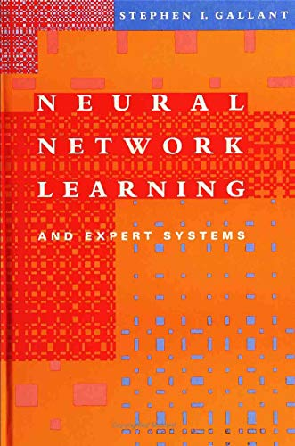 9780262071451: Neural Network Learning and Expert Systems (Bradford Books)