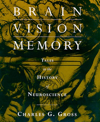 9780262071864: Brain, Vision, Memory: Tales in the History of Neuroscience