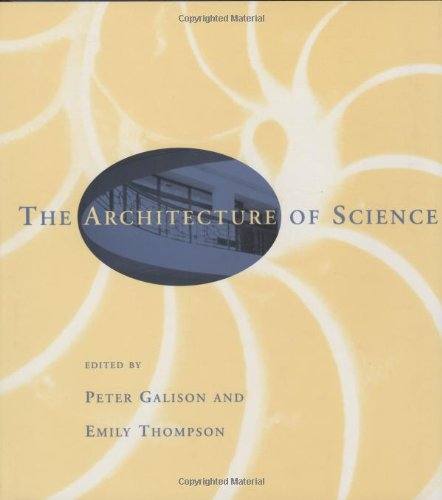 9780262071901: The Architecture of Science