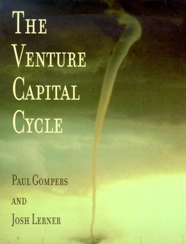 9780262071949: The Venture Capital Cycle