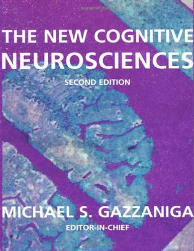9780262071956: The New Cognitive Neurosciences: Second Edition