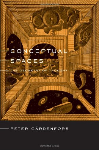 9780262071994: Conceptual Spaces: The Geometry of Thought