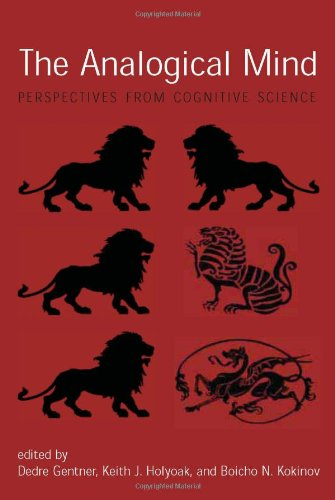 9780262072069: The Analogical Mind: Perspectives from Cognitive Science