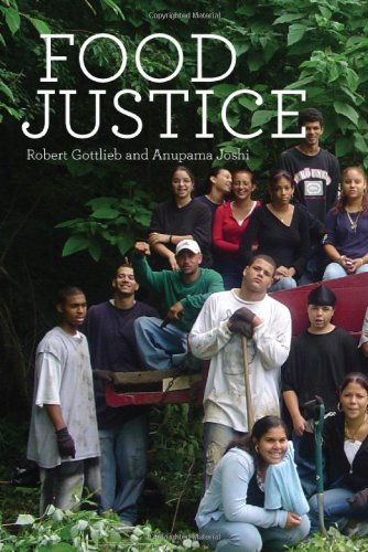 9780262072915: Food Justice (Food, Health, and the Environment)
