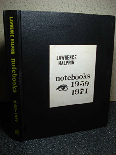 NOTEBOOKS 1959-1971.