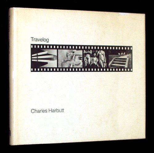 9780262080644: Harbutt: Travelog (Cloth)