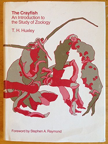 9780262080699: The Crayfish: An Introduction to the Study of Zoology