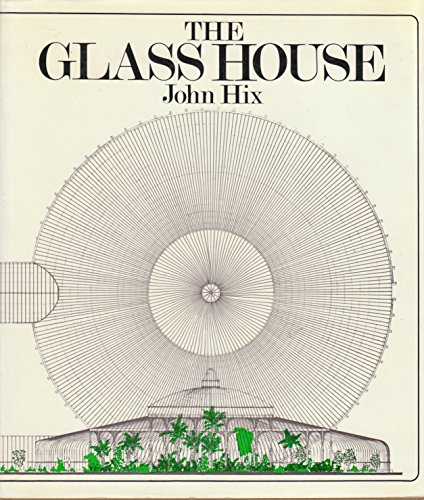 9780262080767: Hix: Glass House