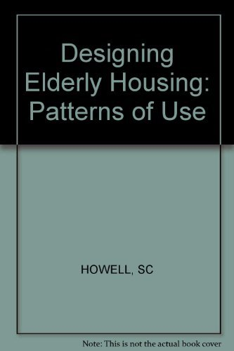 9780262081078: Designing for Aging: Patterns of Use