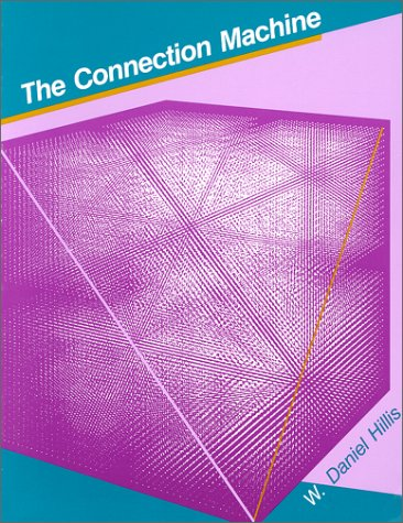 9780262081573: The Connection Machine (Mit Press Series in Artificial Intelligence)