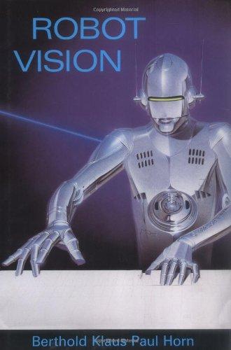 9780262081597: Robot Vision