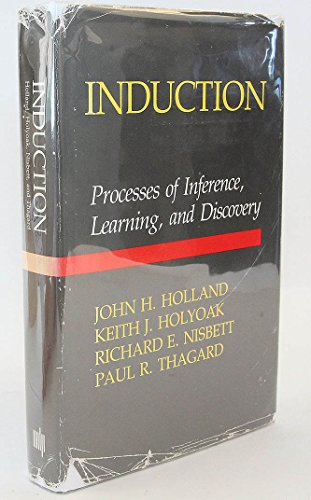 Induction: Processes of Inference, Learning and Discovery (Computational Models of Cognition and ...