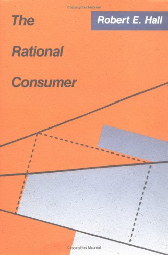 9780262081979: The Rational Consumer: Theory and Evidence