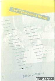 9780262082006: The Cybernetics Group