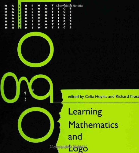 9780262082075: Learning Mathematics and Logo