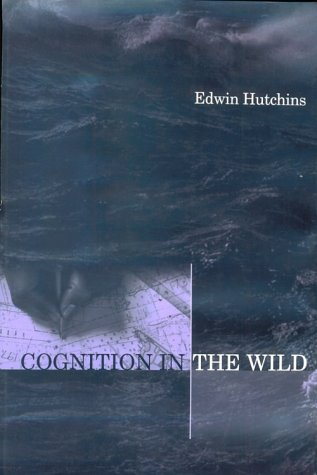9780262082310: Cognition in the Wild