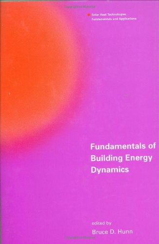 Fundamentals of Building Energy Dynamics