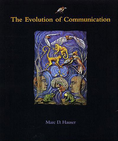 9780262082501: The Evolution of Communication