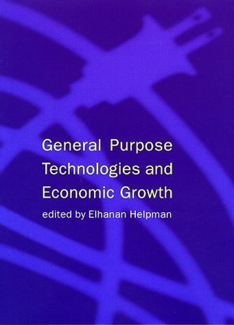 9780262082631: General Purpose Technologies and Economic Growth