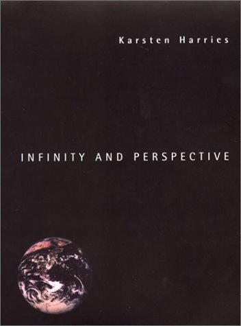 9780262082921: Infinity and Perspective