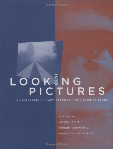 9780262083102: Looking into Pictures: An Interdisciplinary Approach to Pictorial Space
