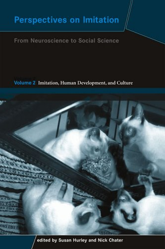 9780262083362: Perspectives on Imitation: From Neuroscience to Social Science - Volume 2: Imitation, Human Development, and Culture (MIT Press)