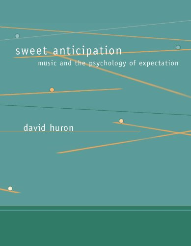 9780262083454: Sweet Anticipation: Music and the Psychology of Expectation (Bradford Books)