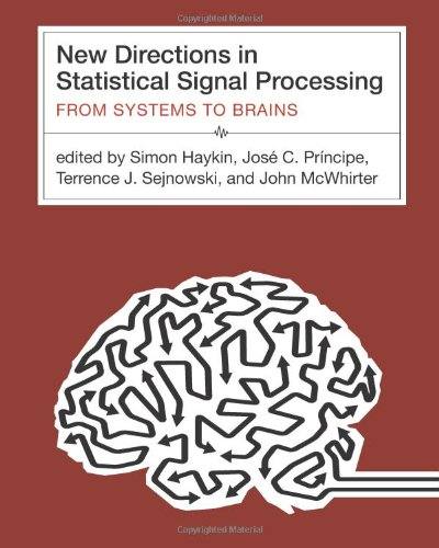 New Directions in Statistical Signal Processing: From: Editor-Simon Haykin; Editor-José