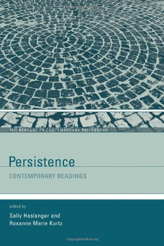 9780262083508: Persistence: Contemporary Readings (MIT Readers in Contemporary Philosophy)
