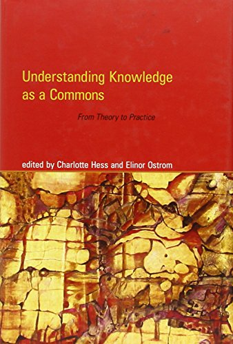 9780262083577: Understanding Knowledge as a Commons: From Theory to Practice (The MIT Press)