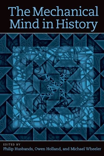 9780262083775: The Mechanical Mind in History (MIT Press)