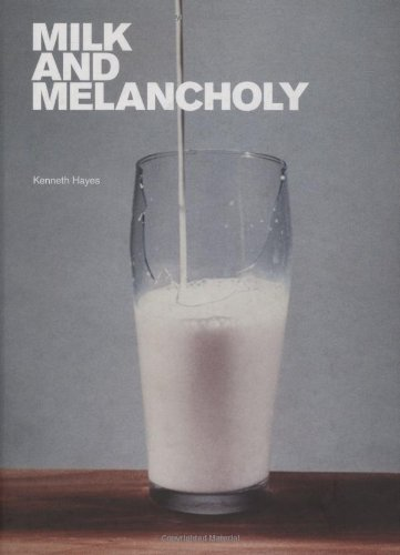 9780262083812: Milk and Melancholy (The MIT Press)