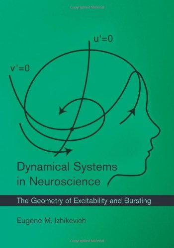 9780262090438: Dynamical Systems in Neuroscience: The Geometry of Excitability and Bursting (Computational Neuroscience)