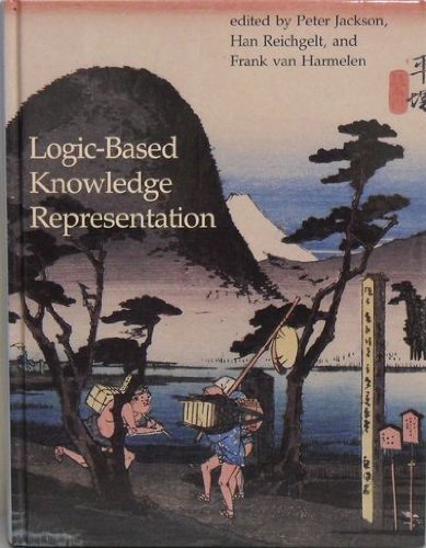 9780262100380: Logic-Based Knowledge Representation (Logic Programming)