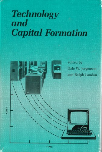 Technology and Capital Formation