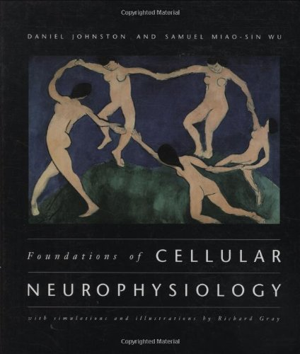 9780262100533: Foundations of Cellular Neurophysiology (MIT Press)