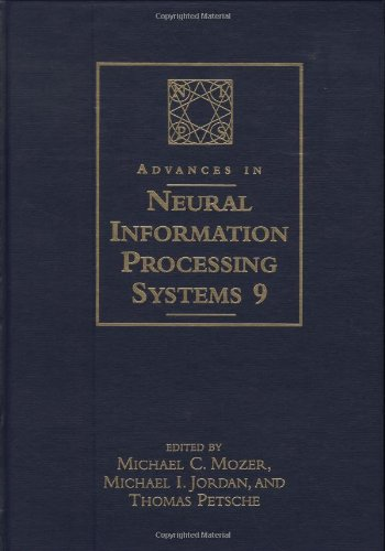9780262100656: Advances in Neural Information Processing Systems 9