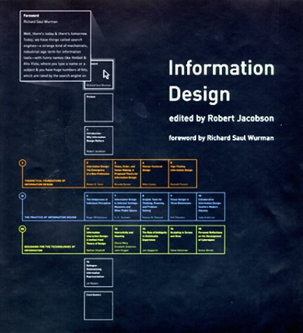 9780262100694: Information Design