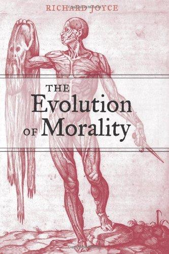 The Evolution of Morality.: Joyce, Richard