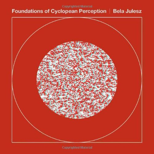 9780262101134: Foundations of Cyclopean Perception: [With 3-D Glasses]