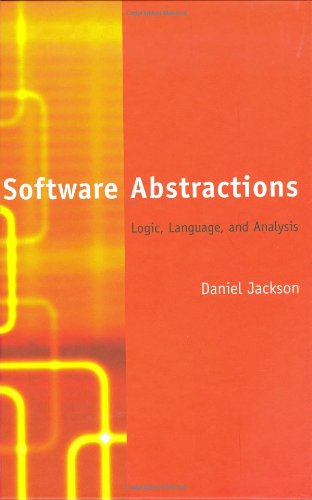 9780262101141: Software Abstractions: Logic, Language, And Analysis