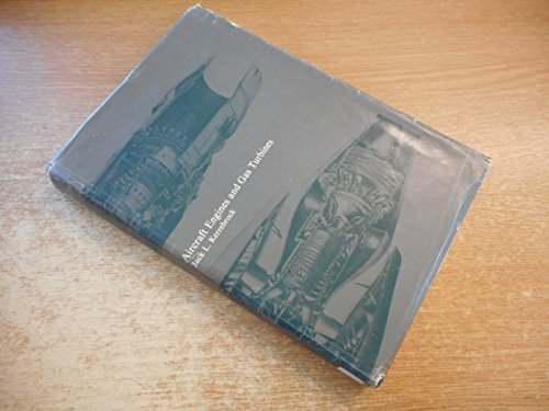 9780262110648: Aircraft Engines and Gas Turbines
