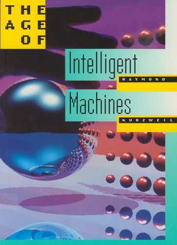 9780262111263: The Age of Intelligent Machines