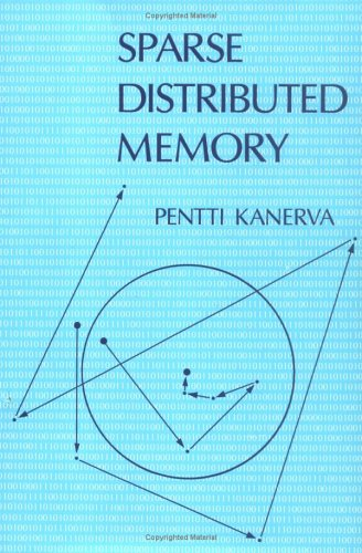 9780262111324: Sparse Distributed Memory