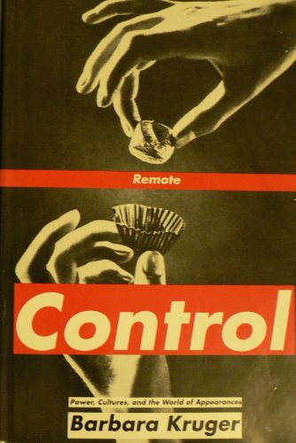 9780262111775: Remote Control: Power, Cultures, and the World of Appearances (Writing Art)