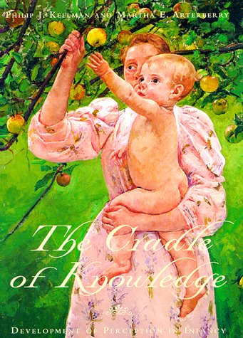 The Cradle of Knowledge: Development of Perception in Infancy