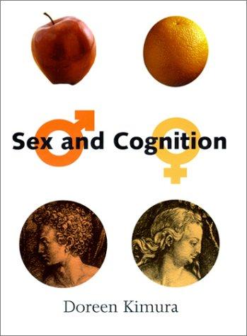 9780262112369: Sex and Cognition (Bradford Books)